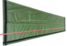 Outdoor Sound Absorbing Panels Acoustic Barrier Factory
