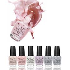 opi nail lacquer collection ikatehouse