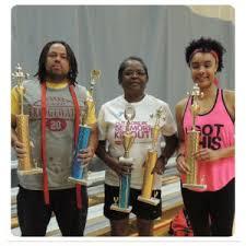 May 19 Newsletter - Staunton Augusta YMCA