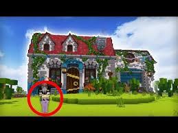 la plus grande maison minecraft you