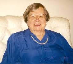 Dorothy E. Johnson | Dorothy Johnson