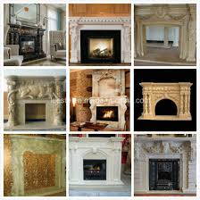 china white marble fireplace fireplace