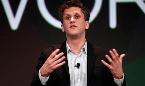 Quoted: Box's Aaron Levie on gray hair, capitalism, disruption and more