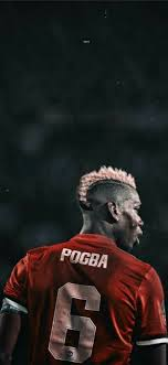 pogba dab hair doing the artist iphone