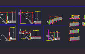 Fencing Dwg Block For Autocad Designs Cad