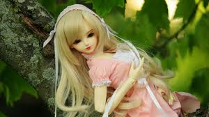 74 barbie doll wallpapers on wallpaperplay