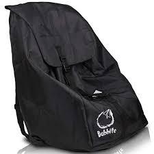com car seat travel bag ultra