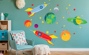 Removable Wall Decal Wall Stickers Oopsy Daisy Fine Art For Kids