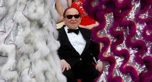 Sheldon Adelson's Internet Jihad - Jon Ralston - POLITICO Magazine