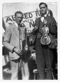 Blind Alfred Reed: Appalachian Visionary By Ted Olson