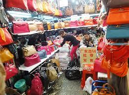 top 7 guangzhou whole markets