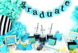 graduation decoration ideas homemade