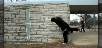 wall spin parkour freerunning