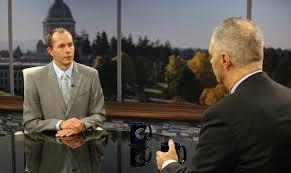 Inside Olympia – TVW, Washington States' Public Affairs Network