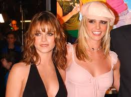 """Britney Spears' Crossroads Co-Star Taryn Manning Says She's """"Worried''  About Her - E! Online"""