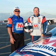 Allen Johnson Racing - ホーム | Facebook