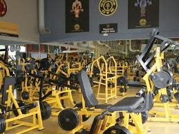 gold gym in pune لم يسبق له مثيل