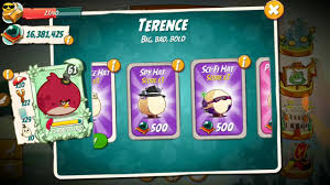 Angry Birds 2, Get All Hats and All 32 Slingshots Leveled Up, No ...