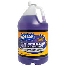 splash products sds hazard statements