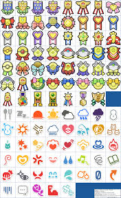 Nintendo Switch - Pokémon Sword / Shield - Ribbons - The Spriters ...