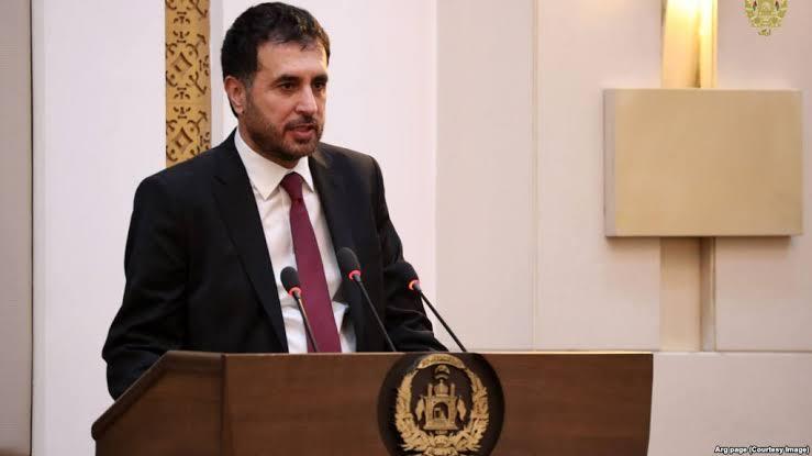 دفاع وزیر د طالبانو ضد جګړه جهاد وباله