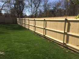 Yes You Can Install A Fence In The Winter Exclusive Fence