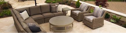 patio furniture oakville match