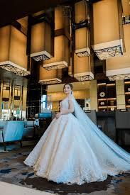 zharleen jazel sy bridal gown