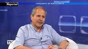 Tv7triveneta - Crisanti si racconta - YouTube