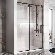 sliding shower doors sliding glass