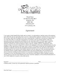 Fillable Online Agreement - Jump 2 Q Fax Email Print - PDFfiller