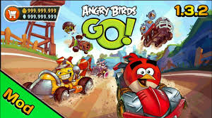 How to download Angry Birds Go Mod Apk v1.3.2 Android - YouTube