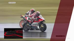GP JAPAN: DOVIZIOSO VS MARQUEZ - YouTube
