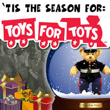montgomery county toys for tots drop off
