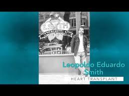 Help Hope Live for Leopoldo Eduardo Smith - YouTube