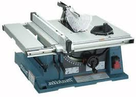 Makita 2705 10 In Benchtop Contractor Table Saw