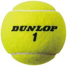 テニスボール「DUNLOP Australian Open」(2球入り)で新発売 住友 ...