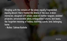 top soul broken quotes sayings