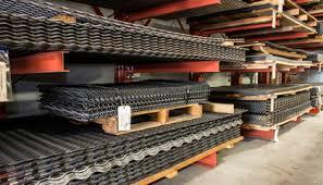 Expanded Metal Steel Sheet Marco Specialty Steel