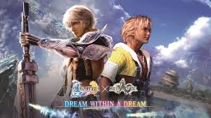 Mobius Final Fantasy's Second Anniversary brings a Final Fantasy X ...