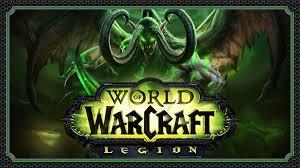 world of warcraft legion wallpaper new