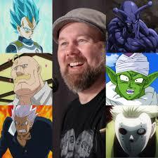 AnimeLab - A BIG happy birthday to Christopher Sabat, the ...