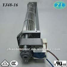 fan motor 230v ac blower motor yj48 16