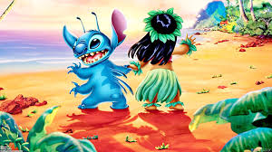 cute lilo and sch wallpaper 922c53s