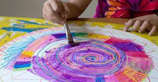 6 amazing watercolor resist techniques