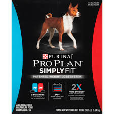 purina pro plan simply fit patented