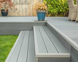 guide to posite decking edging options