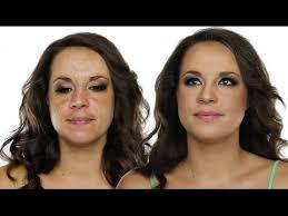 skin pigmentation using makeup
