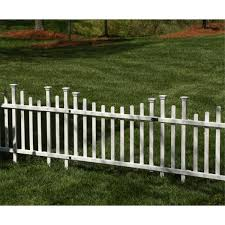 Zippity Outdoor Products 5 2 Ft X 2 5 Ft White Vinyl Madison Fence Gate Zp19028 The Home Depot
