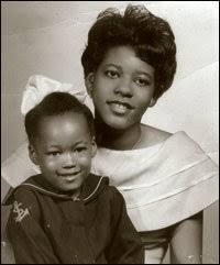 Poet Puts Pain Of Losing A Mother Into Words : NPR
